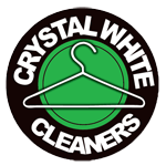 Crystal White Dry Cleaners